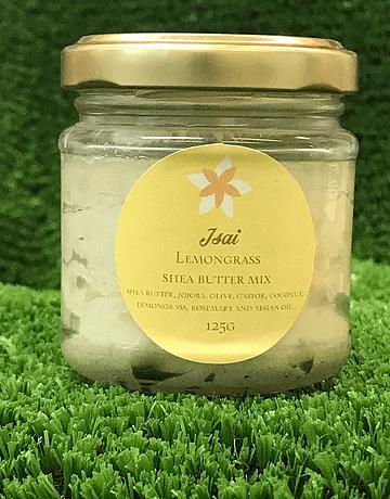 Jsai Lemongrass