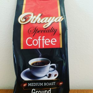 african ground coffee, coffee by black-owned business