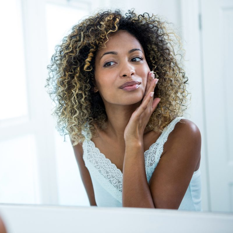 skin care products by black-owned brands, black-owned businesses