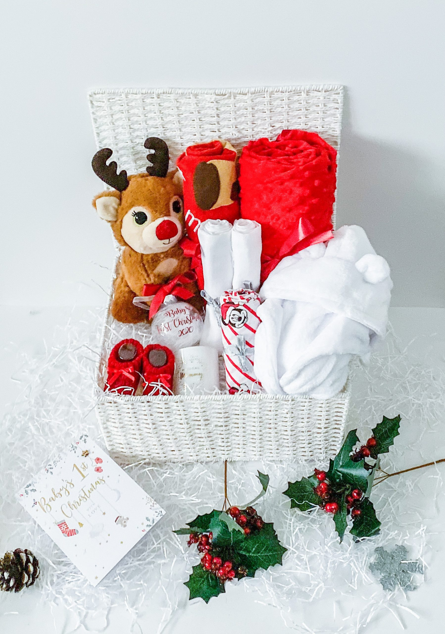 christmas gifts for babies by black-owned businesses, hampers, christmas hampers by black-owned businesses, support black-owned businesses, christmas gift ideas by black-owned businesses