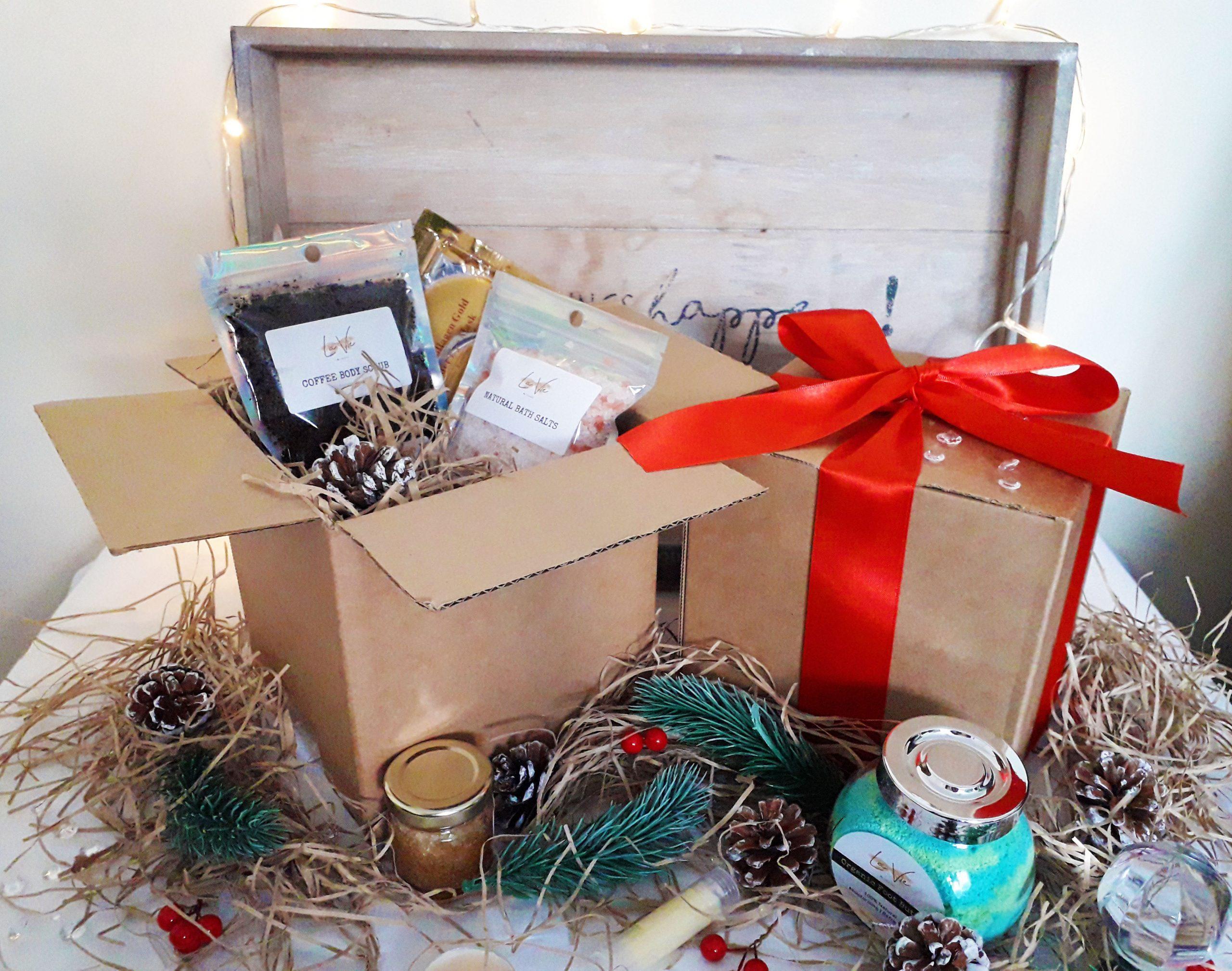 christmas hampers, christmas gift sets, black-owned business, uk black-owned business, support black-owned businesses, shop with black-owned business