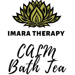 Calm Bath Tea