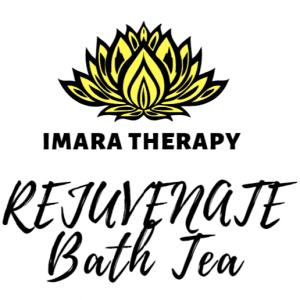 Rejuvenate Bath Tea