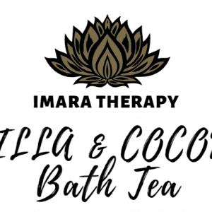 Vanilla And Coconut Tea