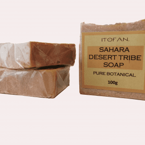 Tribe Soap