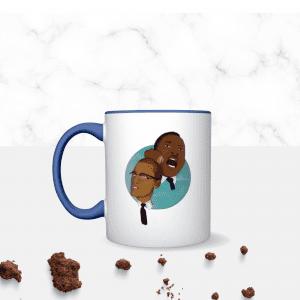 martin luther king mug