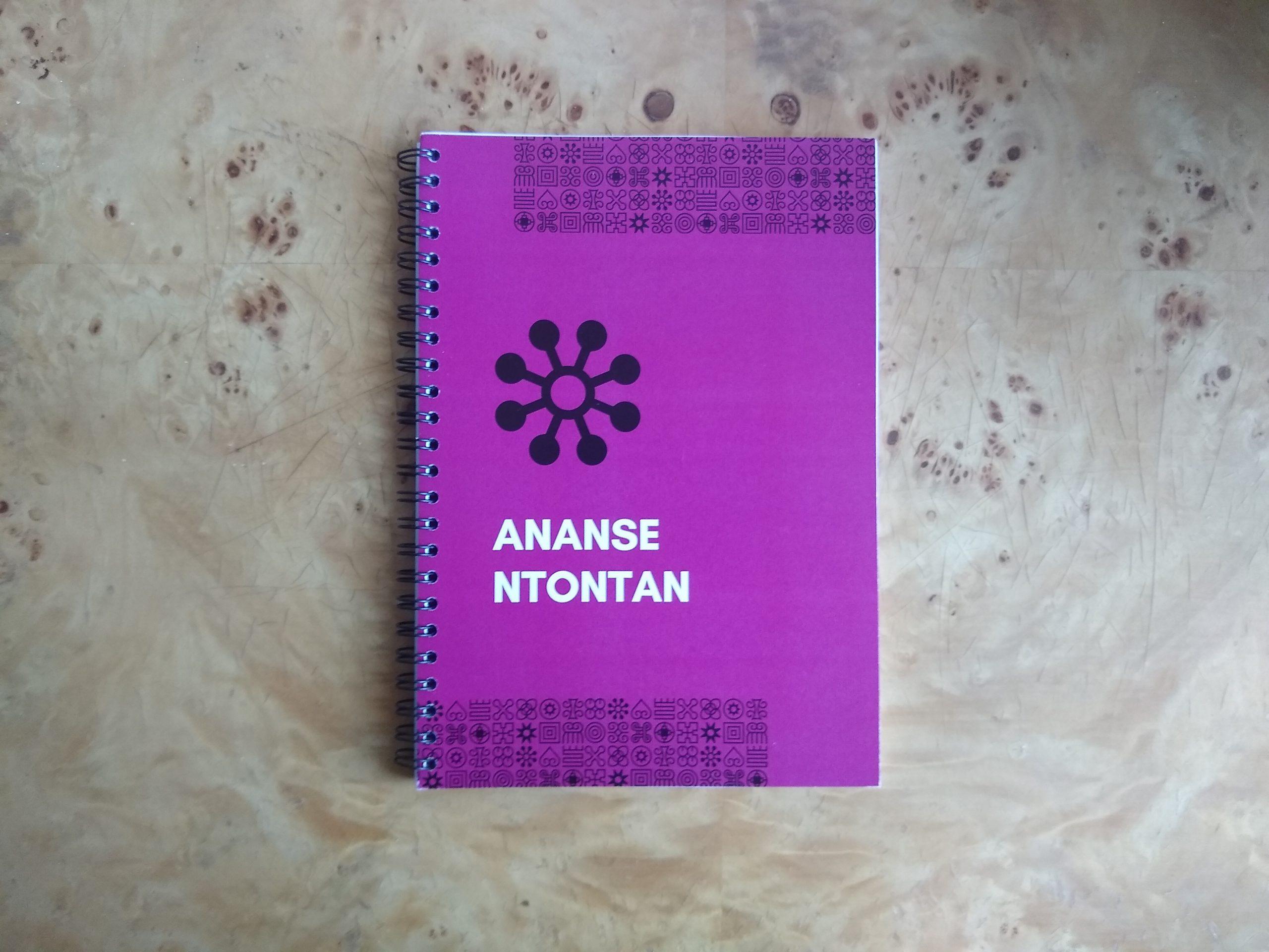 Ananse Ntontan