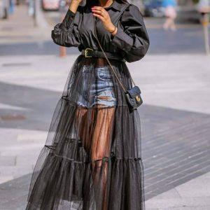 Black_Sheer_Tulle_Shirt_Dress
