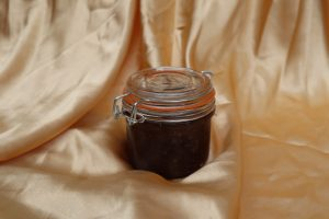 body scrub, product descriptions, wakuda, black-owned businesses