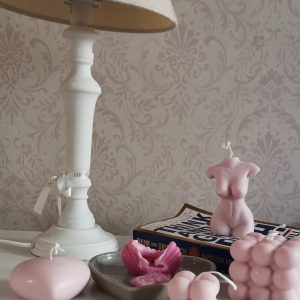 Candy Floss Candle