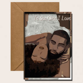 Holding You Close – Cards for Couples