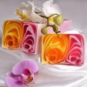 BTMR ZenDen | Artisan Hand Crafted Soap Slices