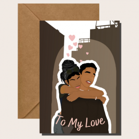 Young Love – Cards for Couples