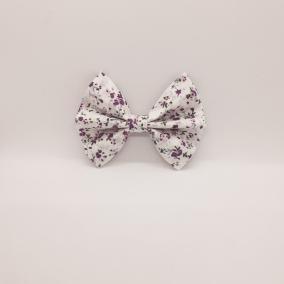 White Violet Drop