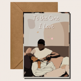 Touch My Hair – Cards for Couples