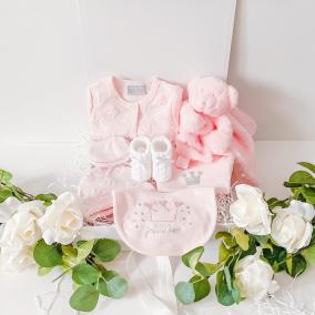 Luxury Princess Baby Girl Gift Box