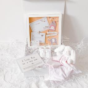 Making Memories Keepsake Gift Box