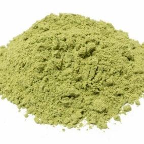 Alfafa Powder – 100% Natural – Organic // Liver and Colon Cleanse // Alkaline // Detox