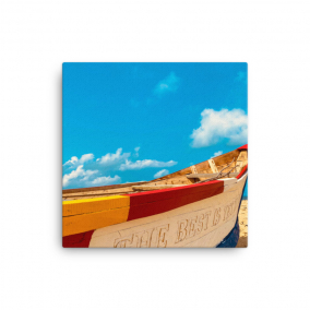 """Photo Print Canvas – """"Best Is Yet To Come"""""""
