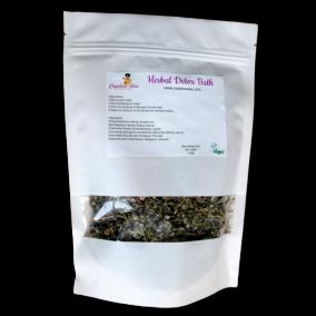 Herbal Detox Bath
