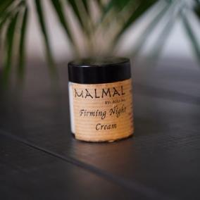 Firming Night Cream