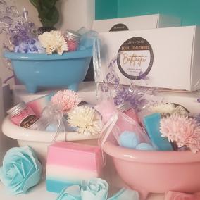Baby Powder Set – BTMR