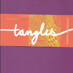 Pocket Tangles: Over 50 Tiles to Tangle on the Go (Pocket Creatives) Paperback,