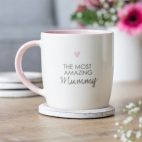 BTMR Gifts | The Most Amazing Mummy Cup