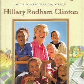 It Takes A Village, Hilary Rodham Clinton,10th anniversary edition
