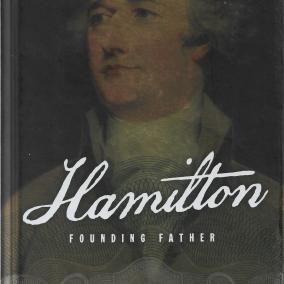 Hamilton: Founding Father