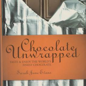 Chocolate Unwrapped: Taste & Enjoy the World's Finest Chocolate Hardcover