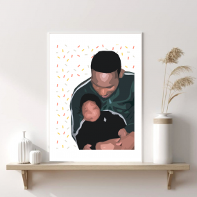 father print 1