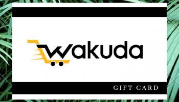 Wakuda.co.uk eGift Card