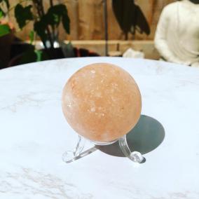 Himalayan Salts Crystal Massage Ball