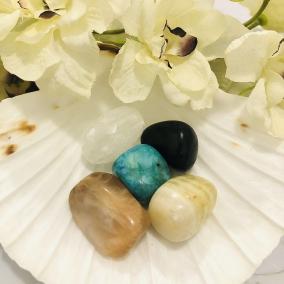 Divine Goddess Empowerment Crystal Set