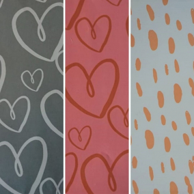 Love Spot – Luxury Gift Wrapping Paper