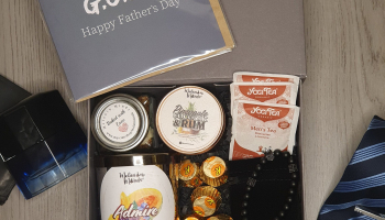 The Best Father's Day Gifts By Black-Owned Businesses
