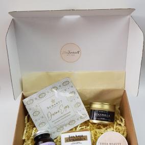 Bathe Deluxe Treasure Box
