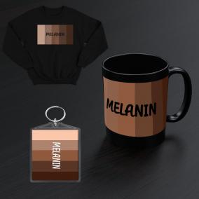 Melanin Jumper Sweatshirt Bundle