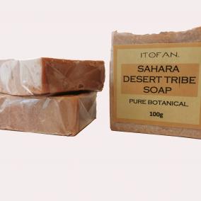 Sahara Desert Tribe Soap – Itofan