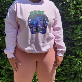 Gamer Girl Sweatshirt